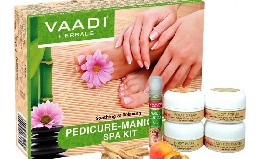 pedicure-manicure-kit