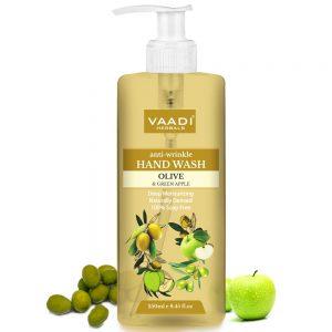 Olive-oil-&-green-Apple-2